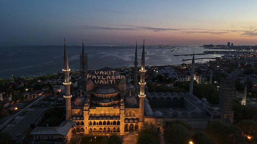 Bayram Namazı kaçta? İstanbul, Ankara İzmir Bayram Namazı saati