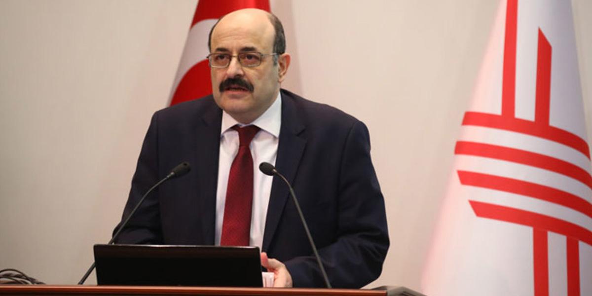 YÖK Başkanı Yekta Saraç duyurdu: Önümüzdeki günlerde açıklayacağız