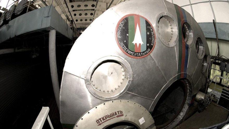 8 ay Mars karantinasına girecek gönüllü aranıyor!