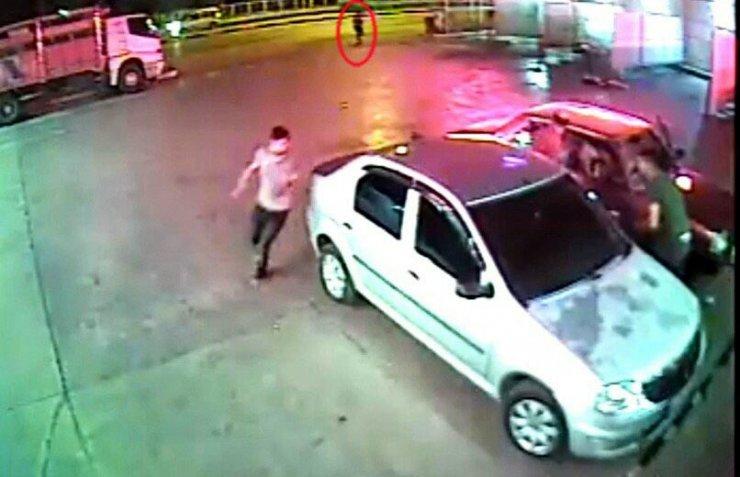 17 yaşındaki Ceren'in katili, sabıkalı hırsız çıktı (2)