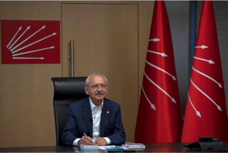 Kılıçdaroğlu: Siyasette kavga kadar yanlış bir şey yok