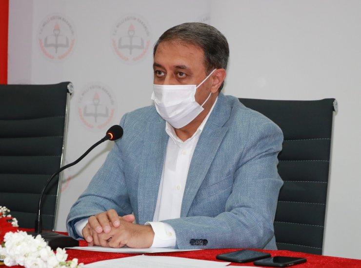 Burdur'da yeni vaka görülmedi, karantinalar kalkıyor