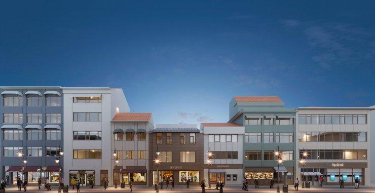 Eyüpsultan Meydanı 15 milyon TL'lik yatırımla yeni yüzüne kavuşuyor