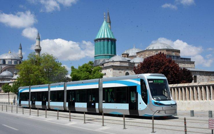 Konya'da seyahat acentaları, 2021 yılından umutlu