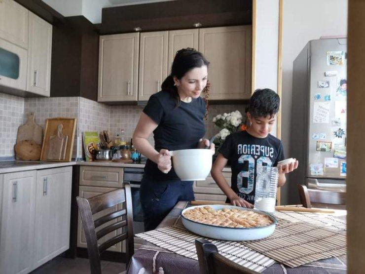 Bulgaristan'da asırlardır geleneksel arife günü yemeği hazırlanıyor