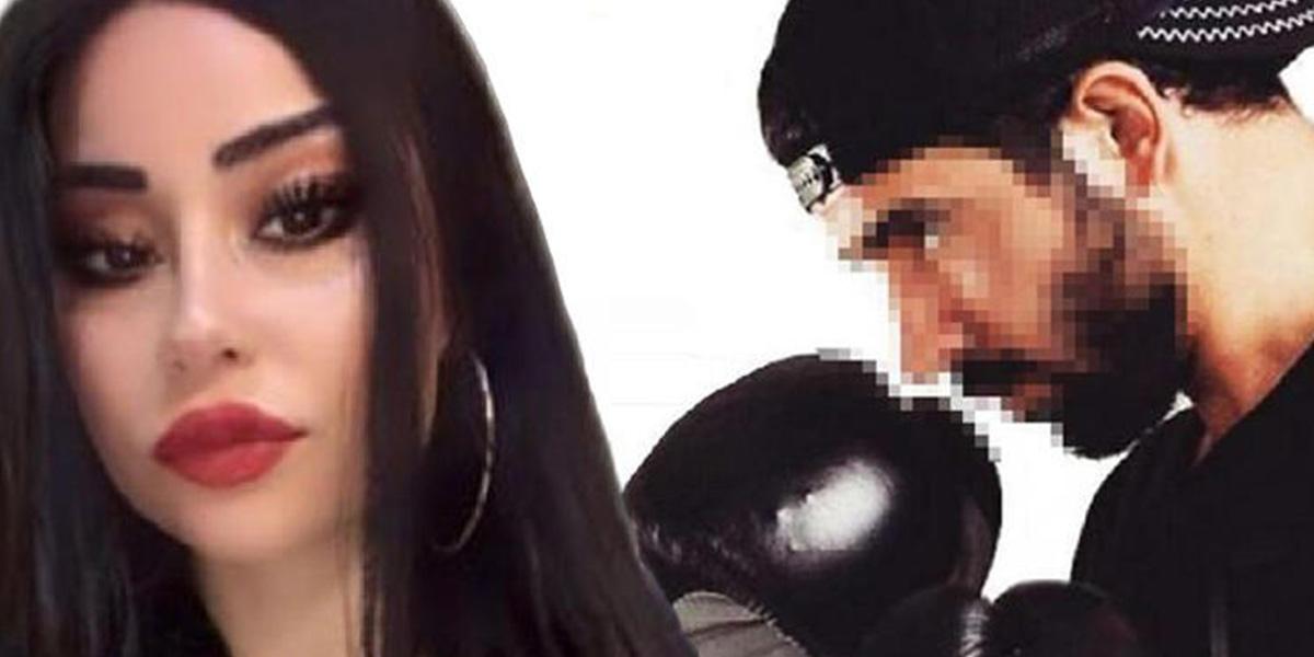 Bayram sabahı korkunç olay! milli boksör sevgilisi, genç kızı öldürdü