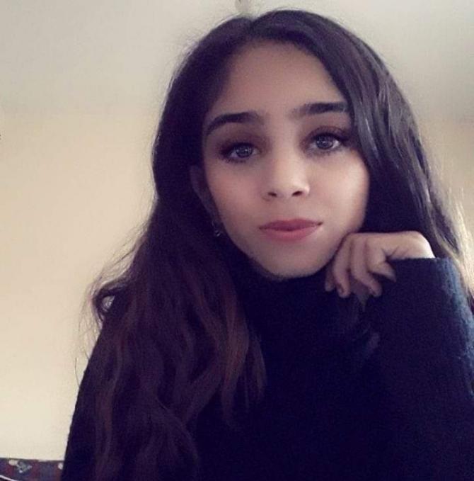 17 yaşındaki Ceren'i öldüren katil tutuklandı