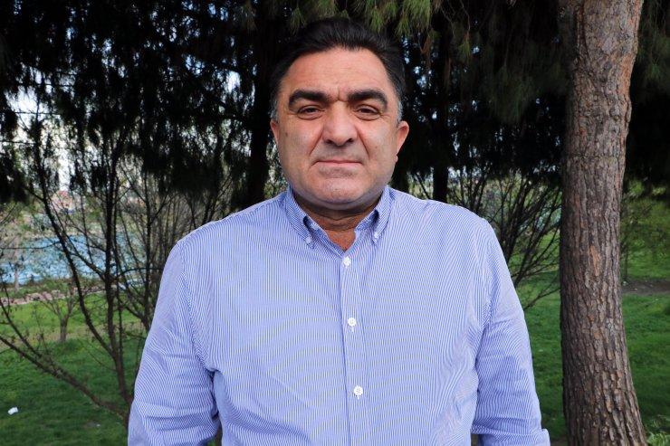 Adana Çiftçiler Birliği Başkanı:Narenciyede yüzde 80'in üzerinde kayıp var