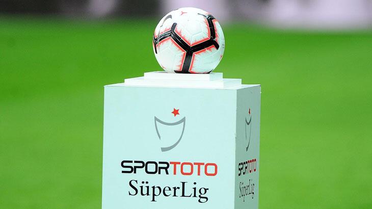 TFF'de toplantı sona erdi! Süper Lig 12 Haziran'da başlayacak mı?