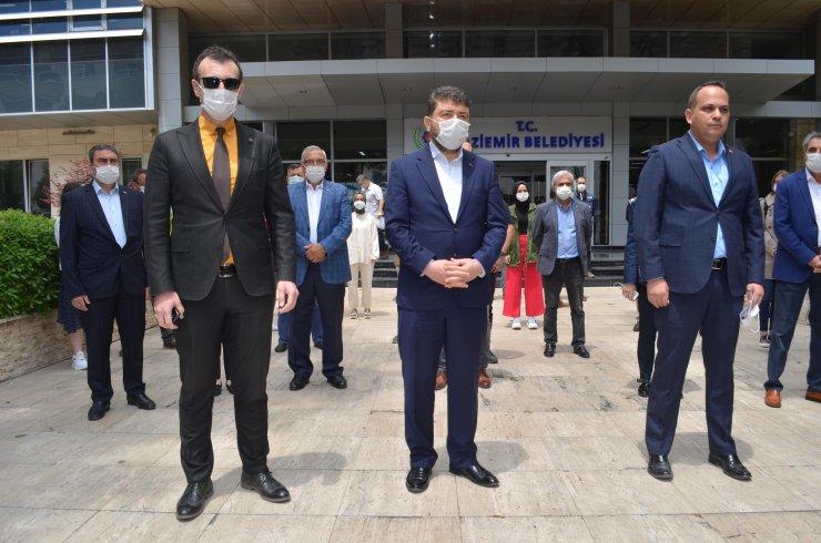 AK Parti'li Muçay'dan, Gaziemir Belediye Başkanı Arda'ya istifa çağrısı