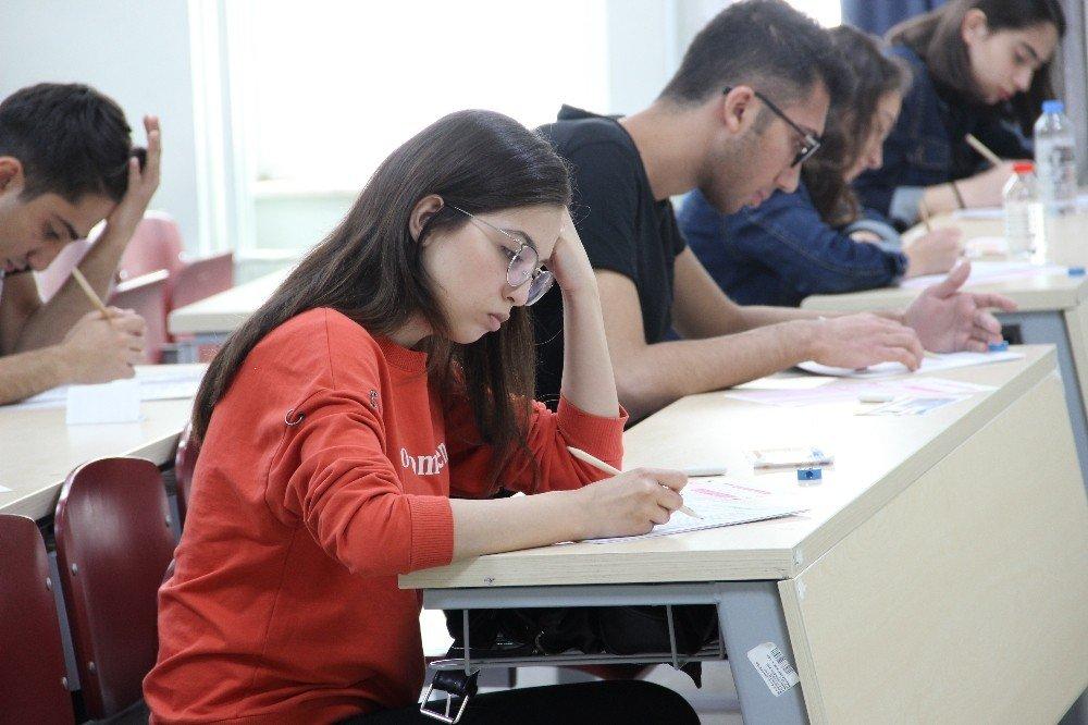 YKS sınavında gerekli belgeler nelerdir 2020?