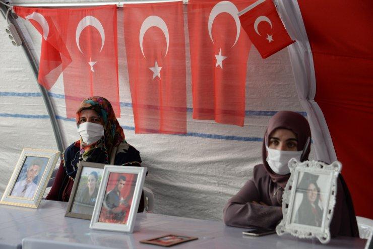 HDP önündeki eylemde 270'inci gün