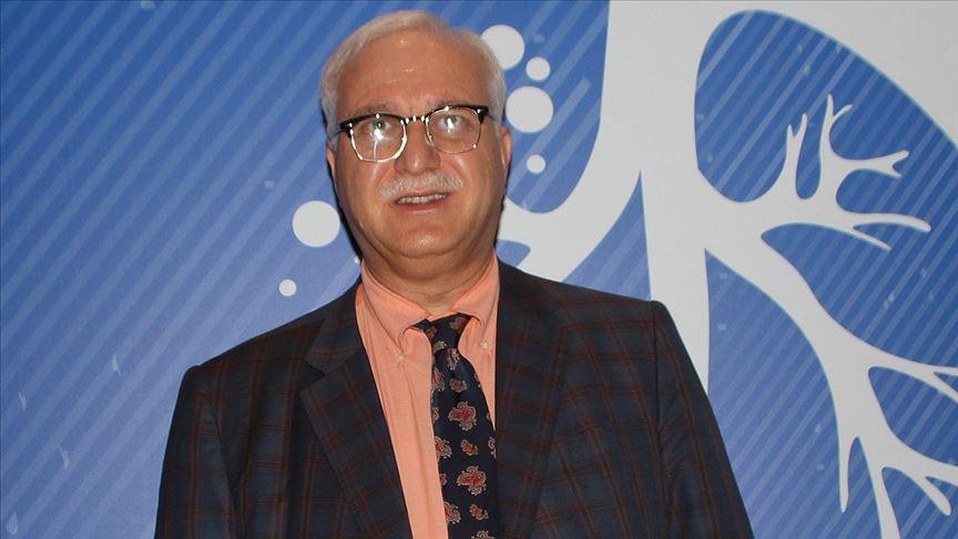 Prof. Dr. Tevfik Özlü: Virüse kaptırdığımız hayatımızı geri alıyoruz