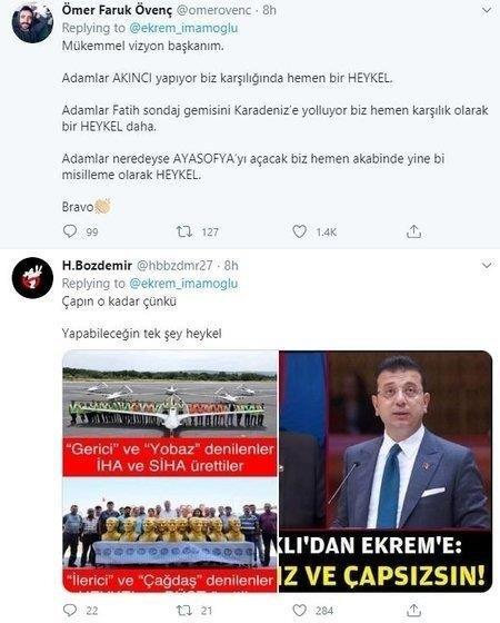 Bu kadarı da olmaz! Ekrem İmamoğlu'ndan Fatih Sultan Mehmet'in türbesinde büyük saygısızlık