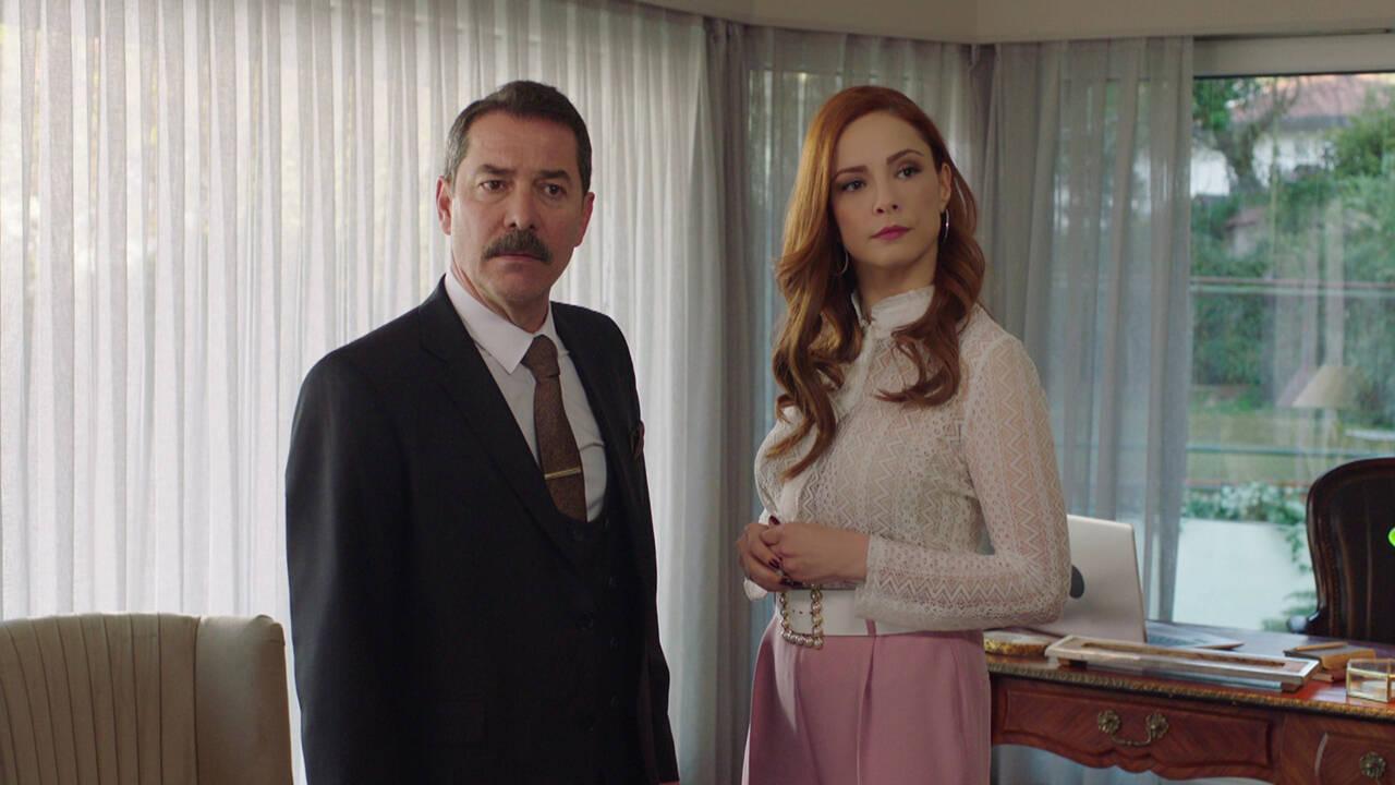 Zalim İstanbul dizisinde şok ayrılık! Ünlü oyuncu diziye veda etti