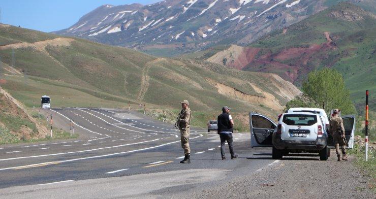 Erzurum'da husumetli aileler çatıştı: 5 ölü, 4 yaralı (3)