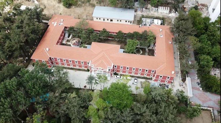 Yeşilköy ve Hadımköy Hastaneleri yarın açılıyor