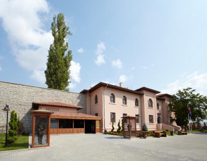 Altındağ'da müzeler 2 Haziran'da açılıyor