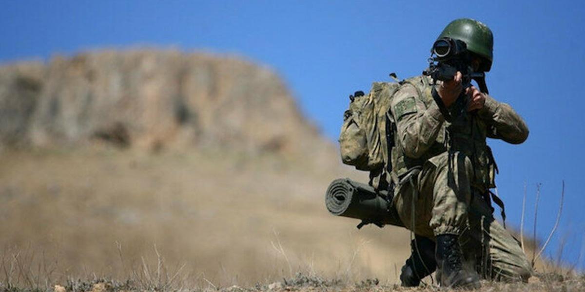 Bakan Soylu duyurdu: PKK'lı terörist Veysel Altun etkisiz hale getirildi