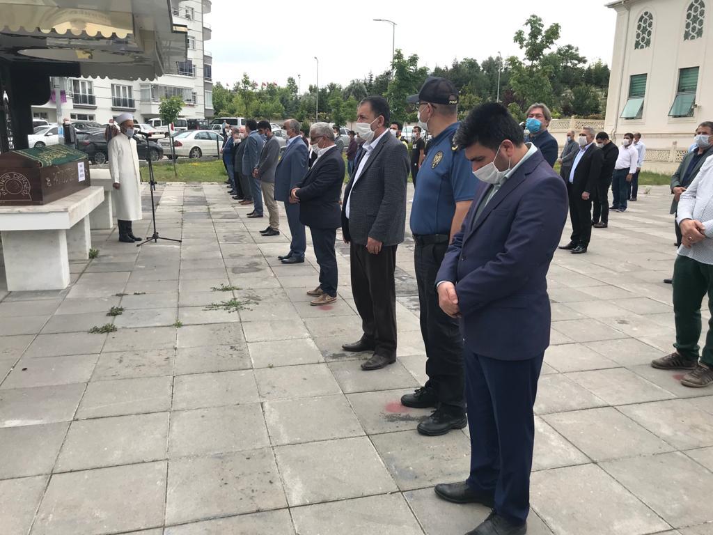 Barış Çakan'ın babası Nihat Çakan olayı anlattı