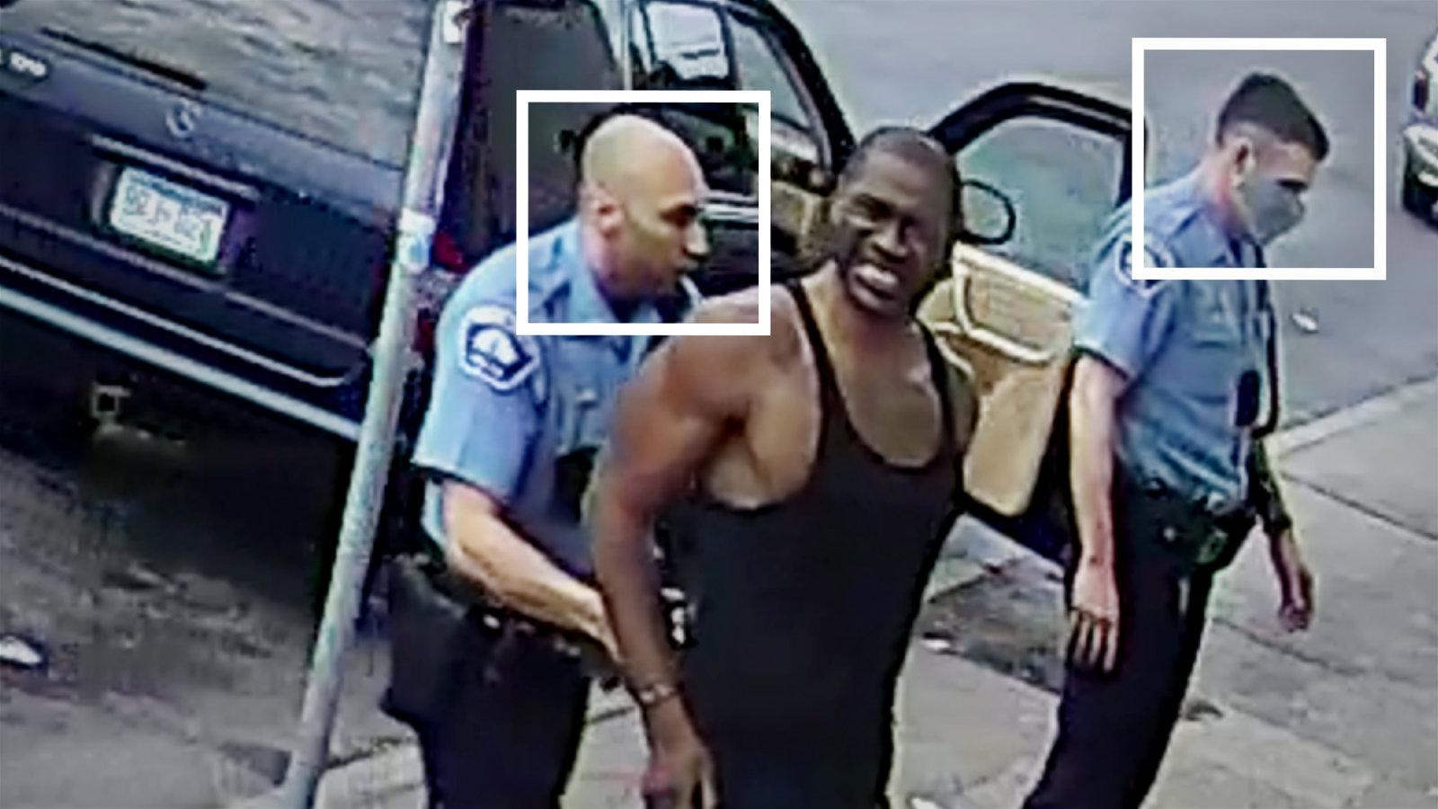 George Floyd'u öldüren ırkçı polis bugün hakim karşısına çıkıyor!