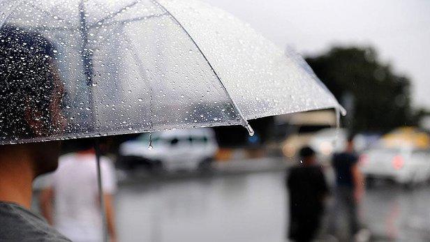 Meteoroloji uyardı: Sağanak ve dolu geliyor! İşte 2 Haziran hava durumu