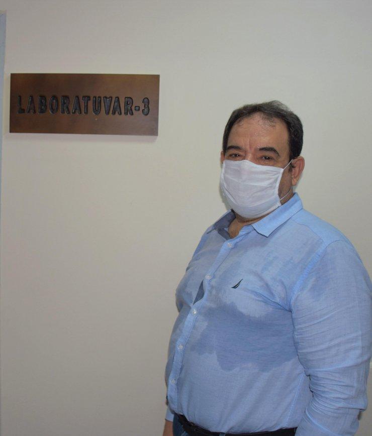 Ege Üniversitesi'nde aşı enstitüsü için başvuru süreci tamamlandı