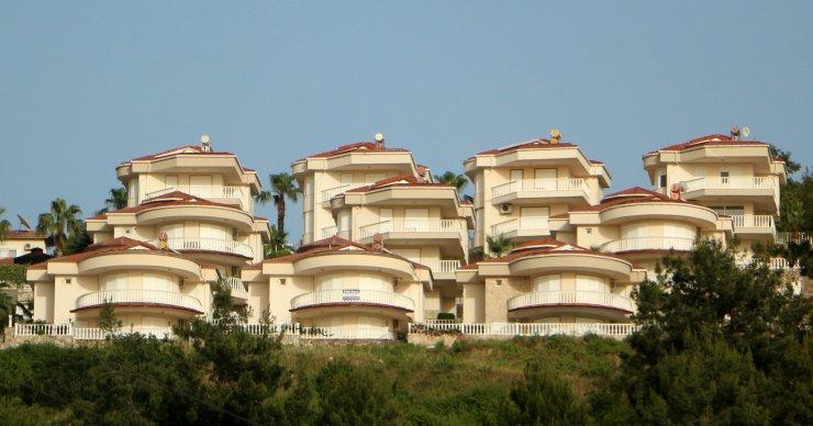 Korona süreci, bahçeli ve villa tipi evlere ilgiyi artırdı