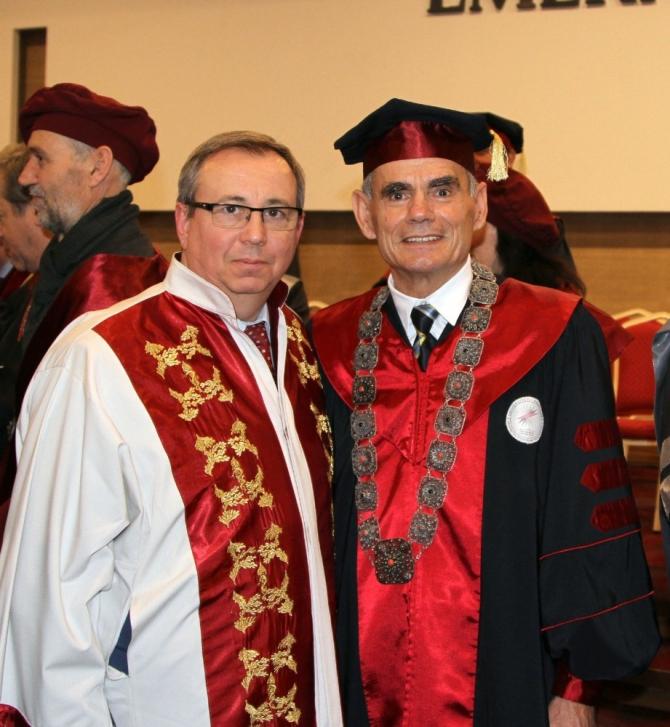 Trakya Üniversitesi'nden Balkanlarda önemli bir iş birliği daha