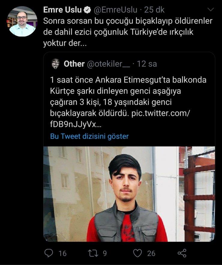 FETÖ'nün propaganda makinesi bu kez Kürtçe müzik yalanıyla ortaya çıktı