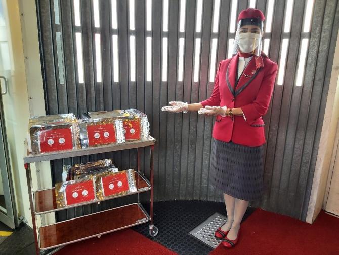 THY uçuşlarında iki yeni sağlık tedbiri hayata geçti