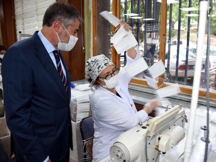 """Hazine ve Maliye Bakan Yardımcısı Nebati: """"Türkiye'de iyimser bir tablo var"""""""