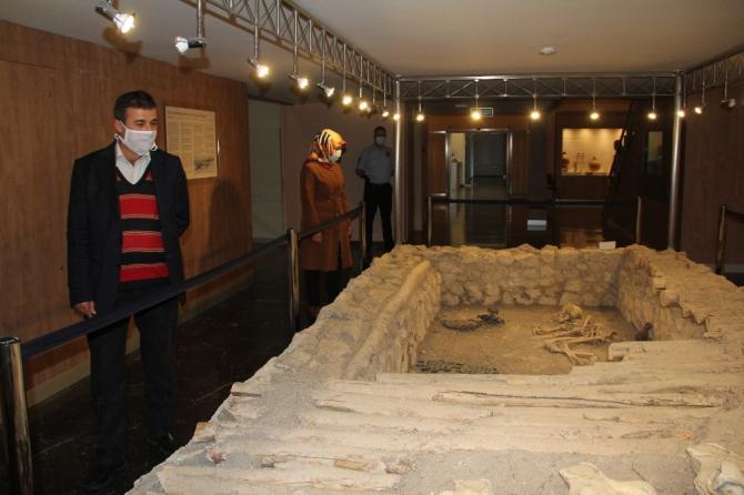 Anadolu'nun Topkapı Sarayı kapılarını ziyaretçilerine açtı