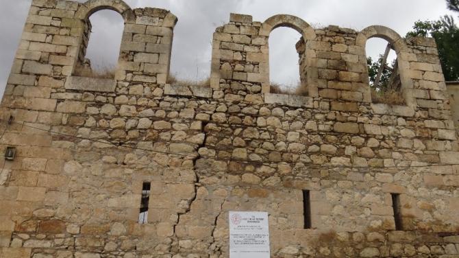 Silvan'daki tarihi konağın restorasyonu için ödenek çıktı