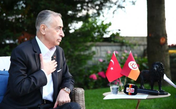 """Mustafa Cengiz: """"Aynı maçta rakip takım kalecisi 18 saniye topu tutmuş"""""""