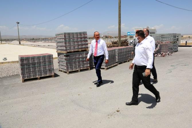 Meram Belediyesinden kurbanlık pazarına yeni düzenleme