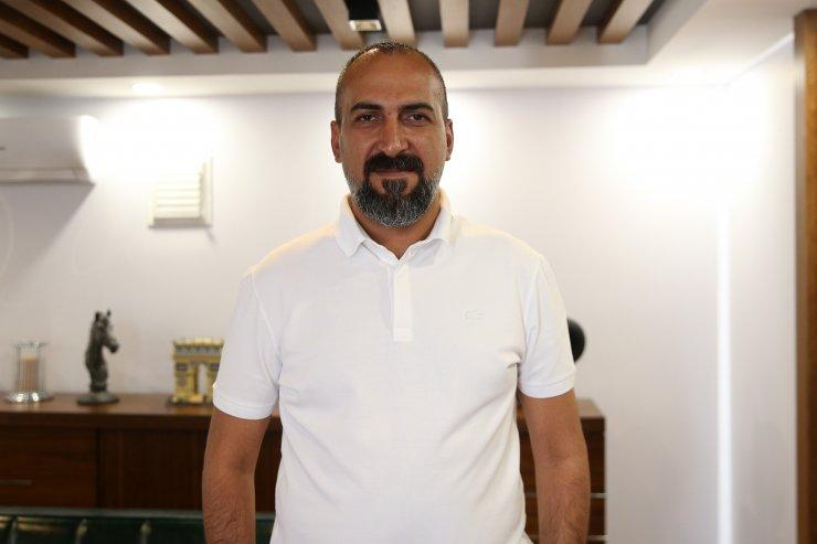 """12 hafta sonra """"dipten"""" çıkan Kayserispor'da umutlar yeşerdi"""