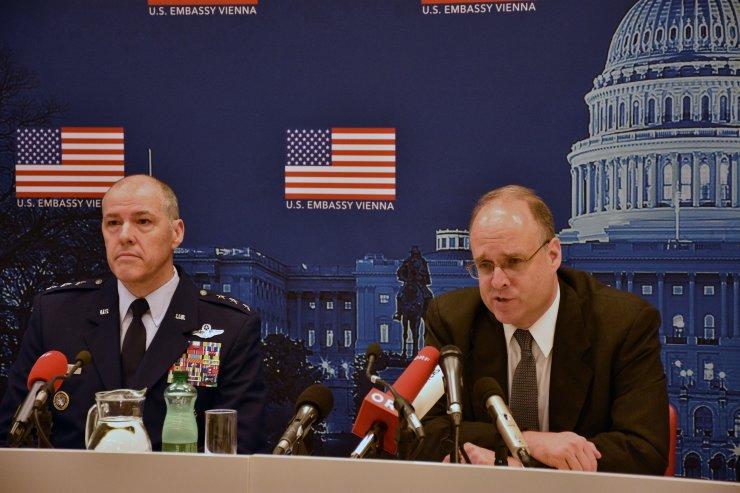 ABD, yeni nükleer silahların azaltılması anlaşmasına Çin'in de katılmasında ısrarcı