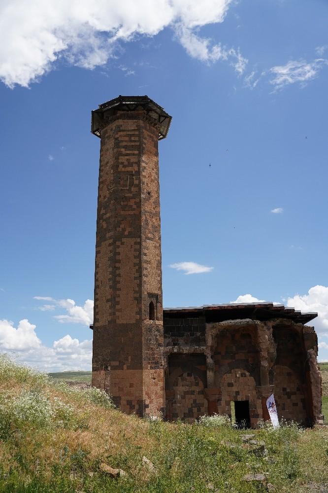 Anadolu'nun ilk Türk camisi restorasyona giriyor