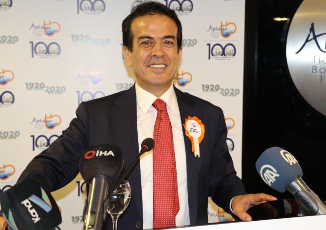 Tarımsal nüfus yaşı 56 olan Antalya tarımına, gençlik aşısı yapılacak