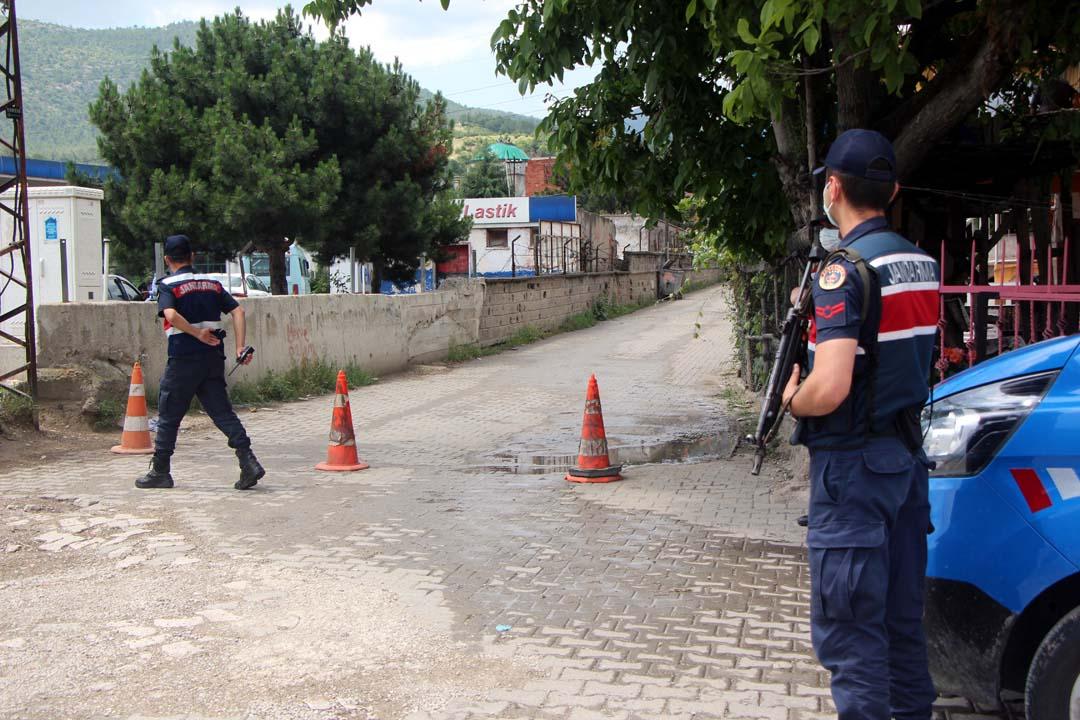 Karabük'te vaka sayısı yüzde 80 arttı! 3 bin nüfuslu köy karantinaya alındı