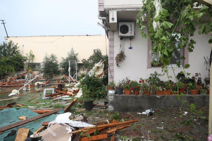 GÜNCELLEME 2 - İstanbul'daki yağış