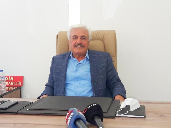 MHP Mardin İl Başkanlığına Ferhan Bozkuş atandı
