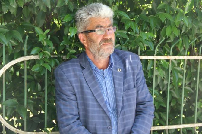 """Ecrin Kurnaz'ın öz amcası İbrahim Kurnaz: """"Ecrin'in de gezmeye oynamaya hakkı vardı"""""""