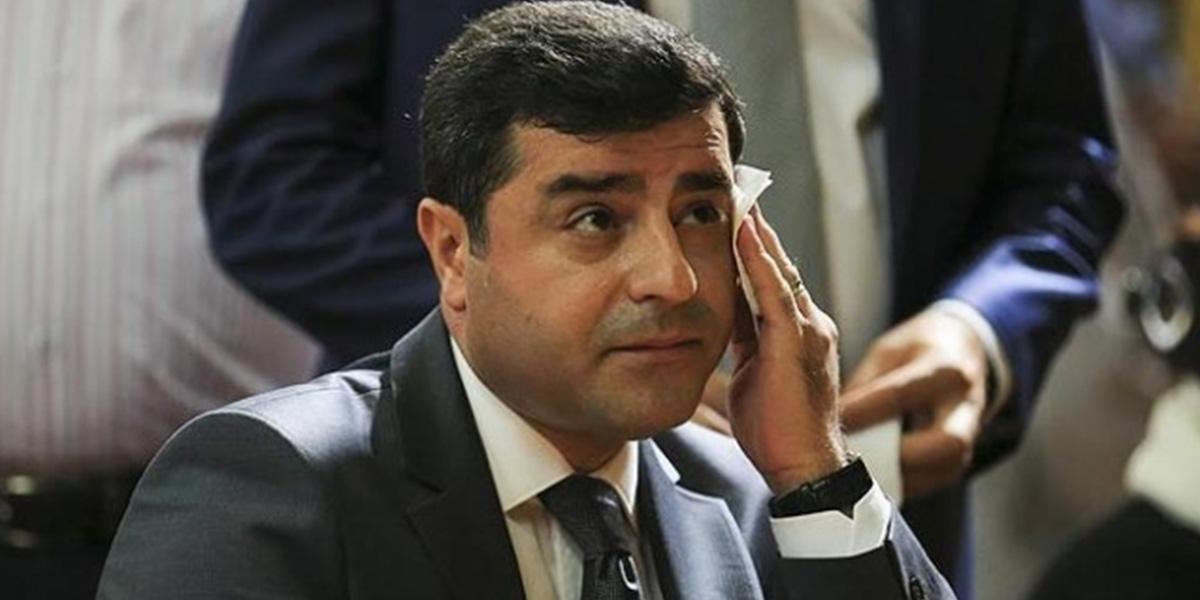 CHP Genel Başkanı Kemal Kılıçdaroğlu'ndan 'Demirtaş' açıklaması