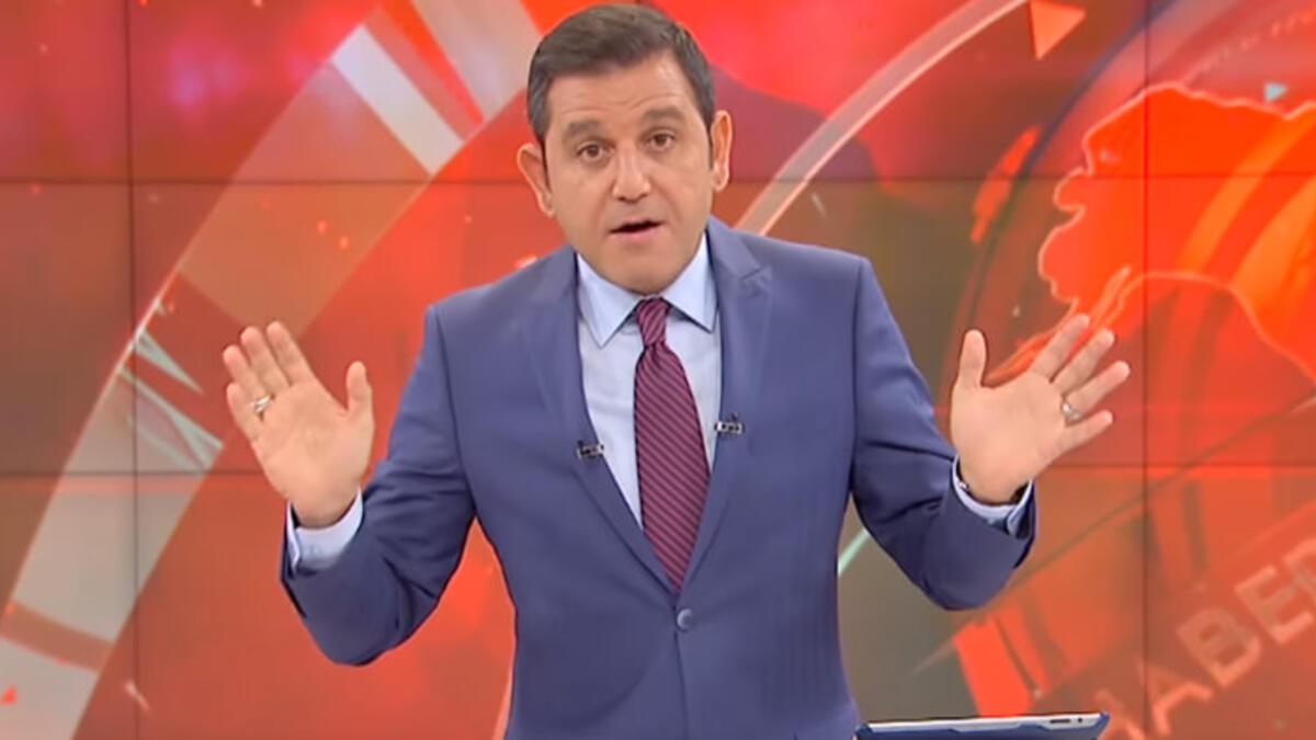 Fatih Portakal kovulduğu iddialarına yanıt verdi