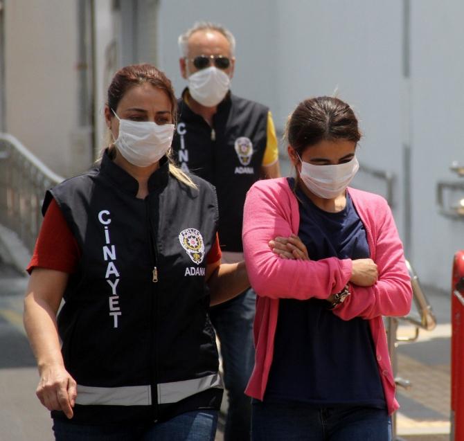 Kadın meselesi cinayetine 3 tutuklama