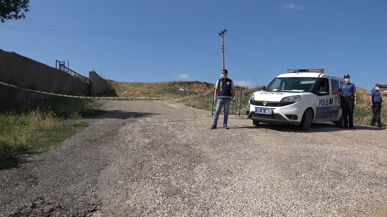 Kırıkkale'de 11 kişi koronavirüslü çıktı! 2 ev karantinaya alındı