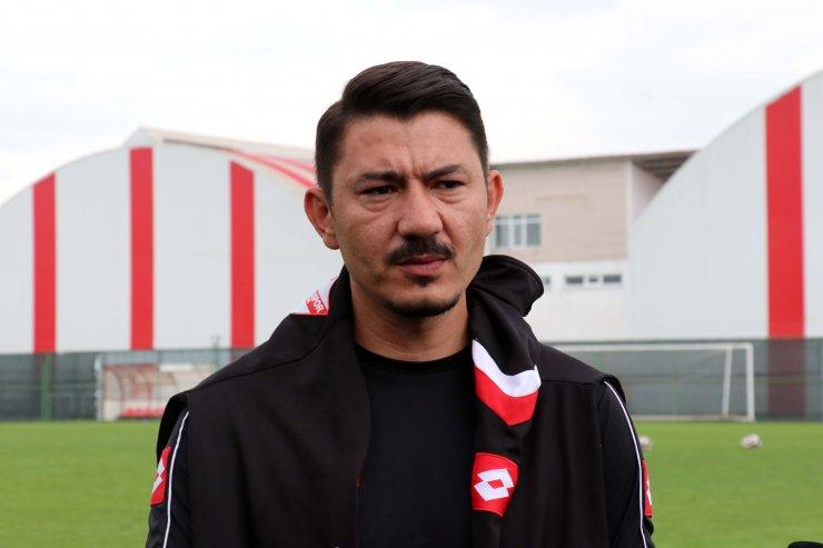 Boluspor, Ekol Göz Menemenspor maçına odaklandı