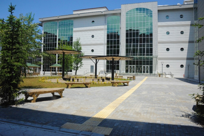 BEÜ 2020-2021 akademik yılına hazırlanıyor